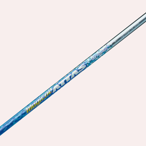 UST Mamiya Magical ATTAS 一号木杆身