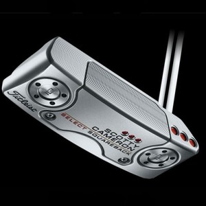 Scotty Cameron SELECT SQUAREBACK 推杆