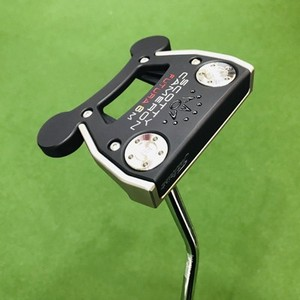 Scotty Cameron FUTURA 6M 推杆(全新)