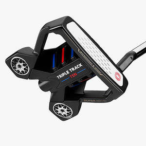 Callaway  STROKE LAB TRIPLE TRACK TEN S 推杆