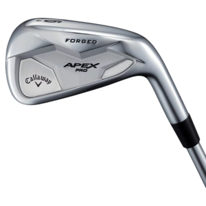 Callaway 2019 Apex Pro Irons 5-PW ( 6pcs ) - JDM Version