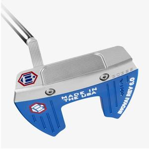 Bettinardi INOVAI 6.0 Crescent Neck Left Handed 推杆