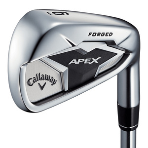 Callaway 2019 Apex Irons 5-PW ( 6pcs ) - JDM Version