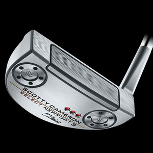 Titleist  Scotty Cameron 推杆