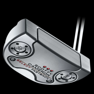 Titleist  Scotty Cameron 半圆形推杆