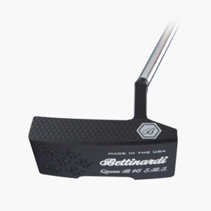 Bettinardi Queen B 6 SBS 推杆